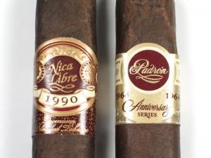 Libre Libre cigars