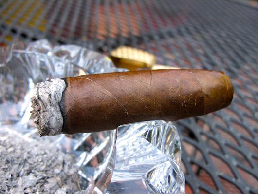 Cigar Nub