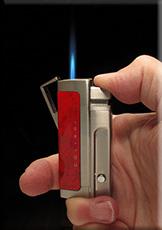 Colibri Lighter