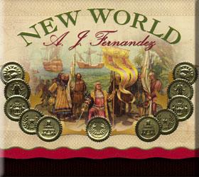New World Band