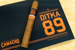 Camacho Ditka 89 Special Edition