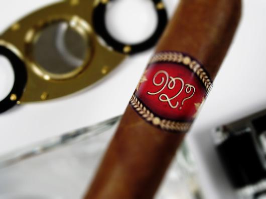 Cigar Rating