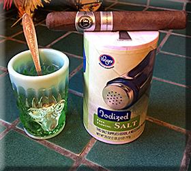 Cigar defense