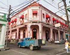 Vueltabajo Hotel, Cuba