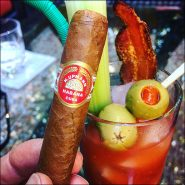 Robustojoe's Bloody Mary