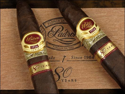 Padron Serie 1926 cigar