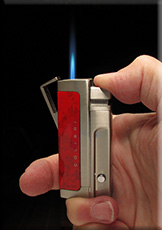 Colibri Lighter