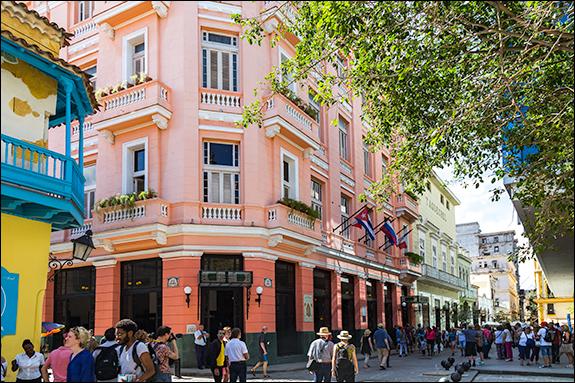 Havana Tourists