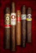 Cigar Committee Round 17