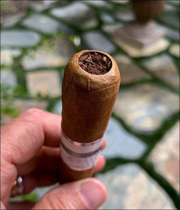 Large-punch-cut-cigar